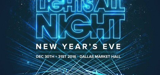 lights all night 2016 header