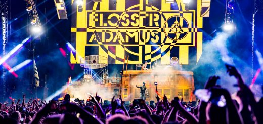 flosstradamus hi def youth tour