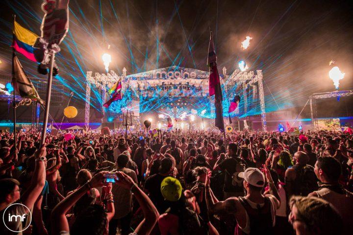 imagine 2016 main stage