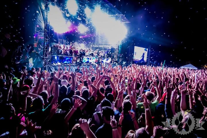 Festival: North Coast Music Festival – Chicago, Ill  tickets