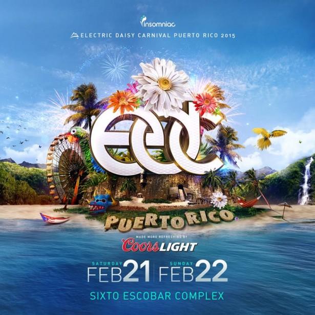 EDC Puerto Rico 2014