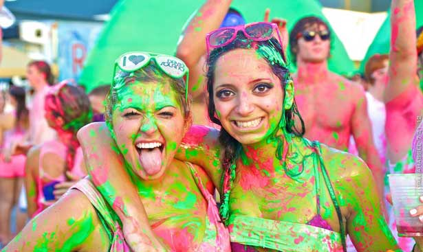 """Dayglow changes name to """"Life in Color""""   Electronic Midwest"""