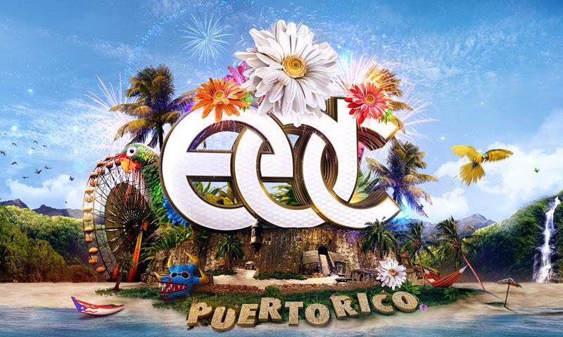 May Calendar Header : Festival electric daisy carnival edc san juan puerto