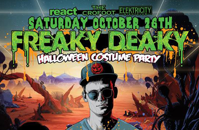 freaky deaky griz killparis danny brown freddy todd detroit mich