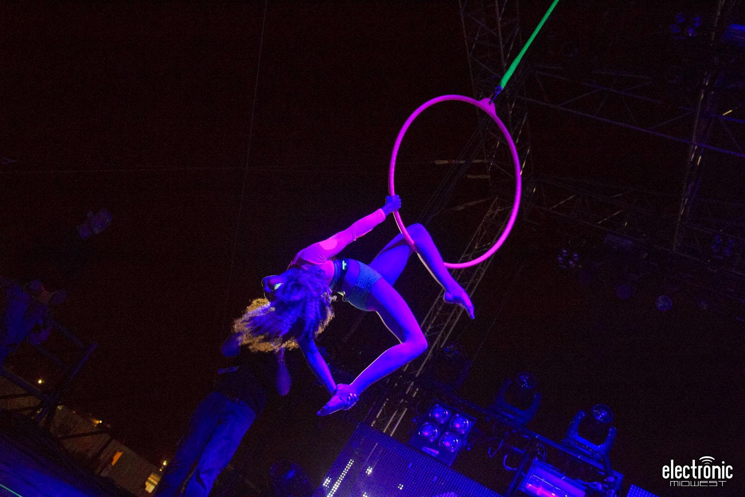 Photo Gallery: Life in Color (formerly Dayglow