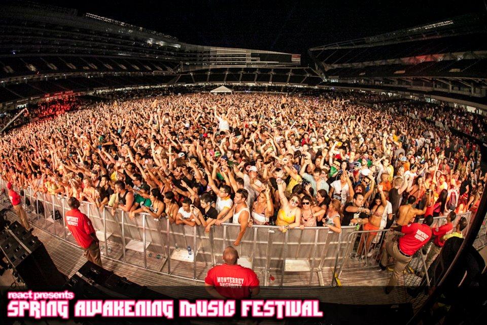 Spring Awakening Music Festival (Chicago) - 2019 All You ...