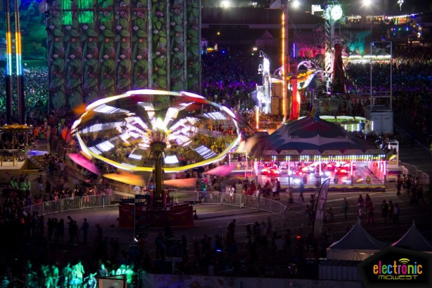 EDC Las Vegas 2013 Day 2-12