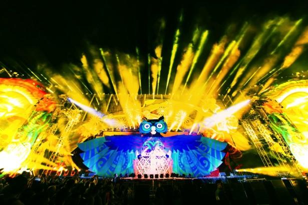 EDC Las Vegas 2013 Day 2-15