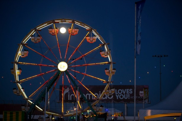 EDC Las Vegas 2013 Day 2-17