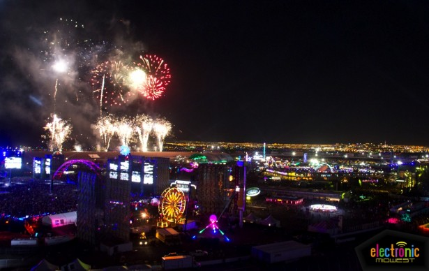 EDC Las Vegas 2013 Day 2-3