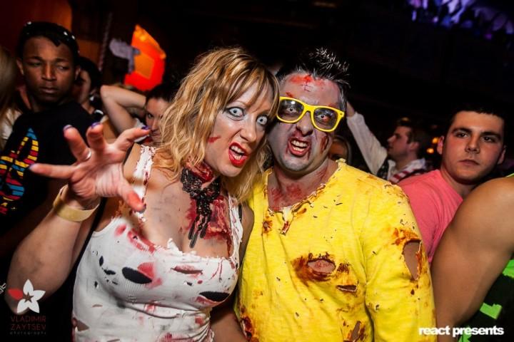 freaky deaky night 1 griz flatbush zombies milwaukee wis