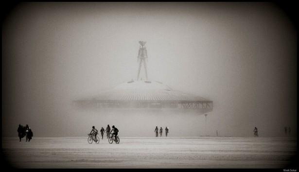 Burning Man 2013 1 VIVEK SEKAR