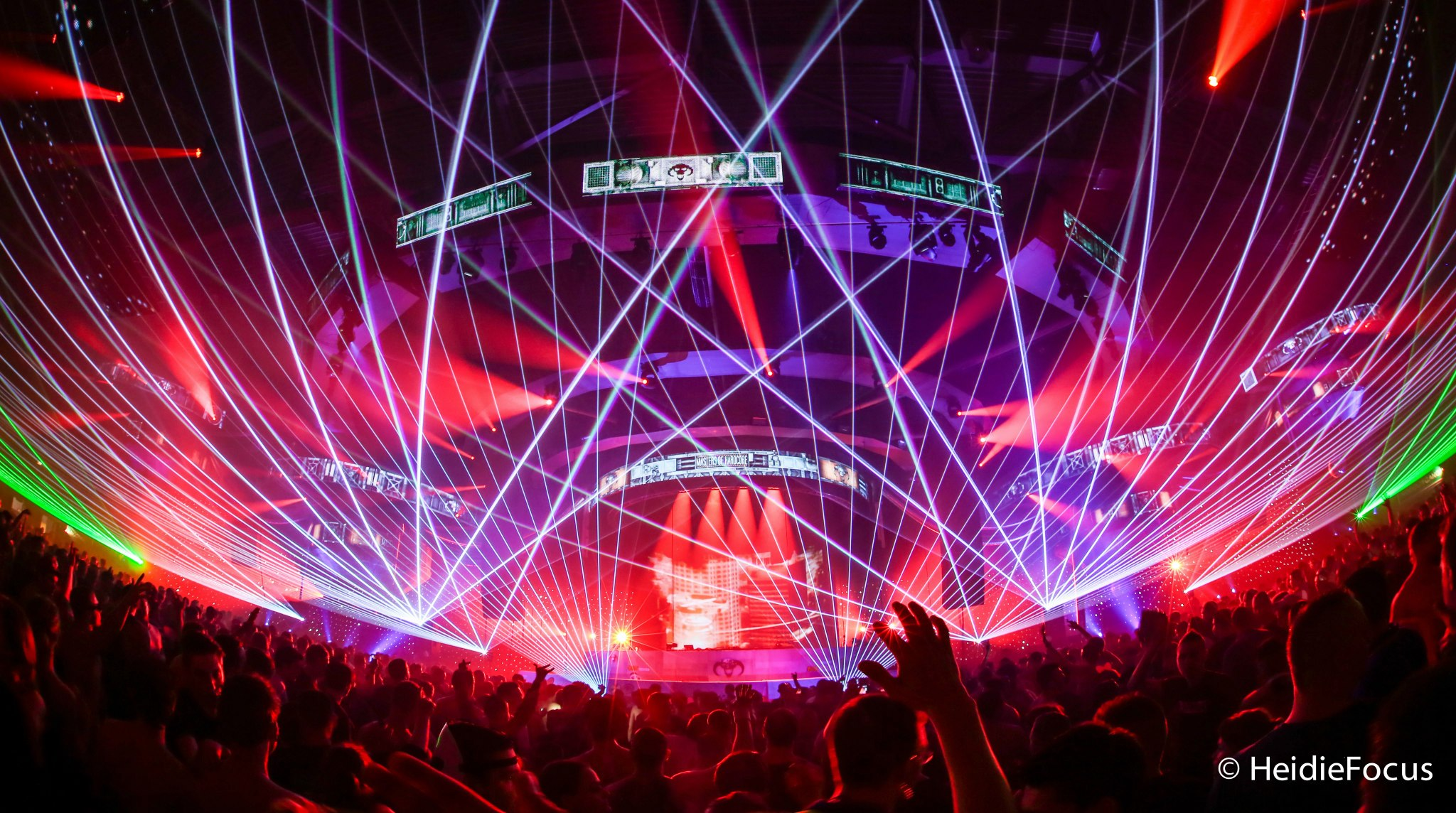Eye Candy 40 Photos Of Beautiful Edm Festival Stage Designs Electronic Midwest