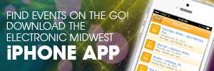 Electronic Midwest iPhone App