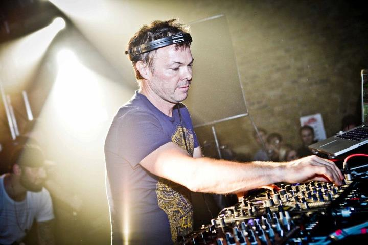 Pete Tong Tour Schedule