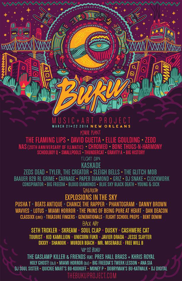 Buku-final-lineup-poster-2014