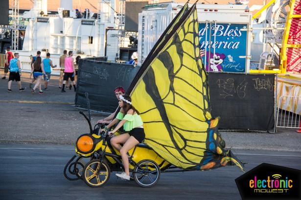 butterfly-bikes