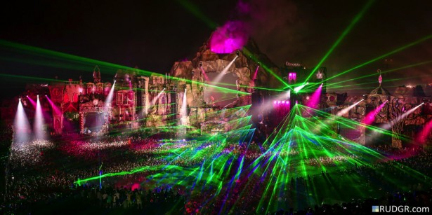 TomorrowWorld 2014 main stage preview 12