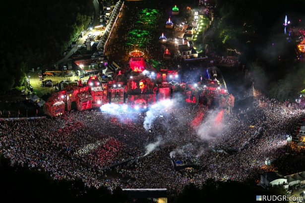 TomorrowWorld 2014 main stage preview 13