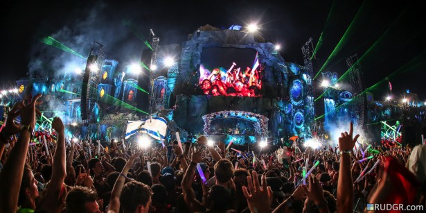 TomorrowWorld 2014 main stage preview 14