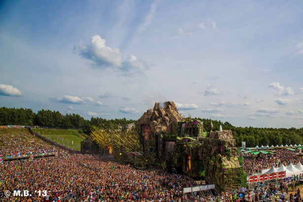 TomorrowWorld 2014 main stage preview 20