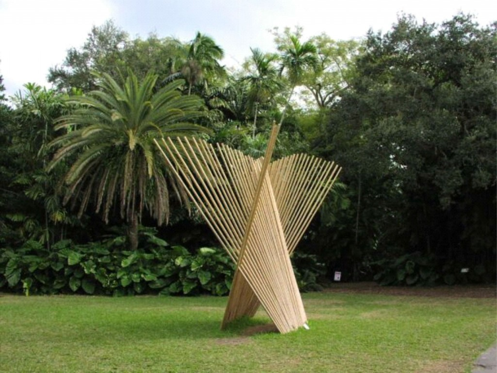 bamboo linear transformations