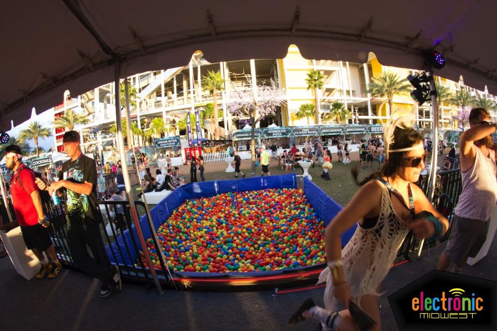 EDC Orlando 2015-2