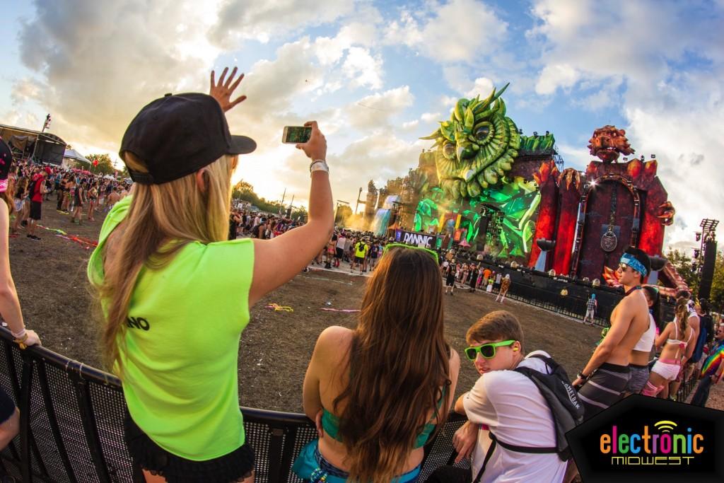 EDC Orlando 2015-3