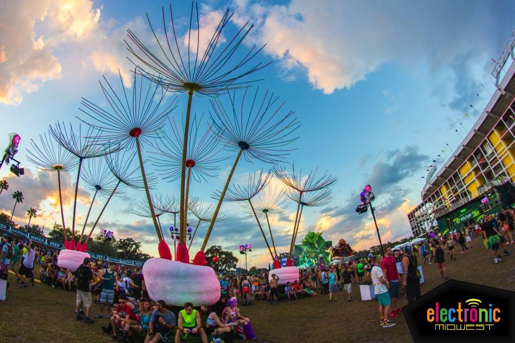 EDC Orlando 2015-6
