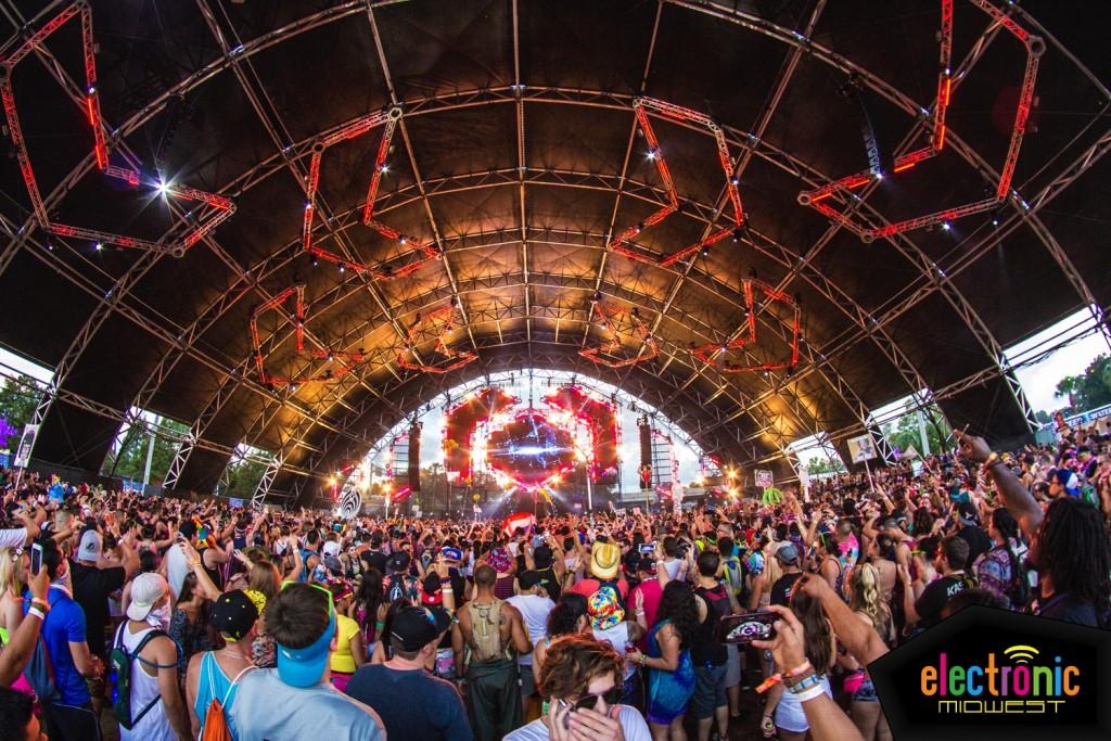 EDC Orlando 2015-7