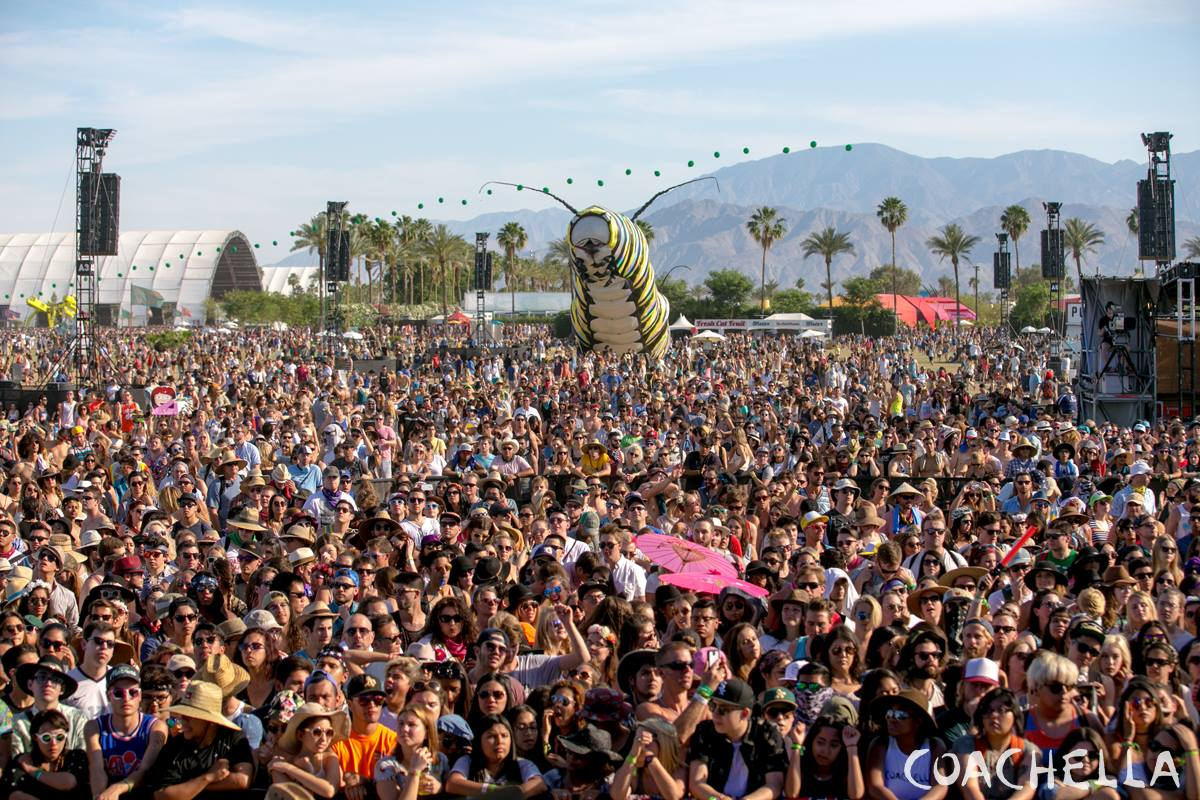 coachella releases 2016 lineup electronic midwest. Black Bedroom Furniture Sets. Home Design Ideas