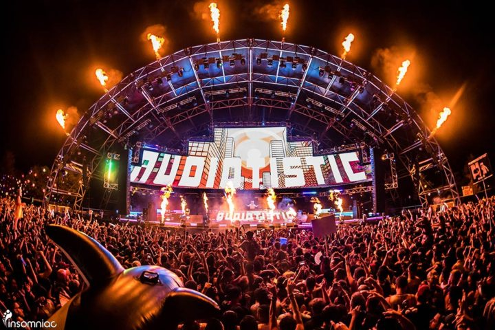 Festival: Audiotistic Bay Area – Mountain View, Calif
