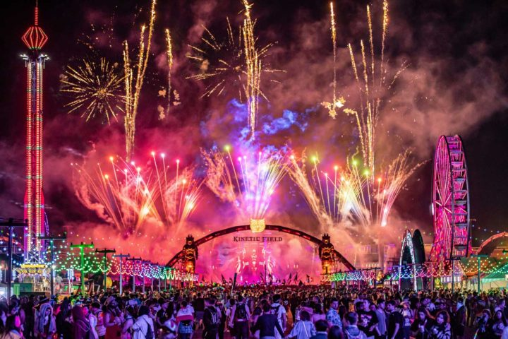 EDC Las Vegas 2020 tickets on sale now   Electronic Midwest